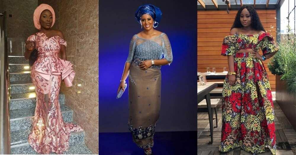 Nigerian Traditional Fashion Styles For Women Legit.ng
