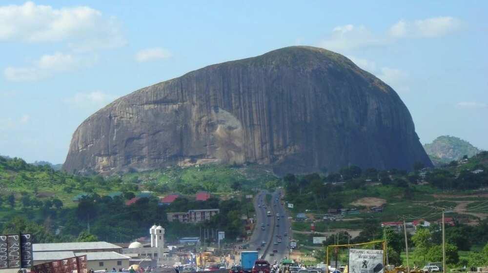 Nigerian North central states