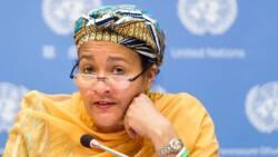 Babbar magana: Ina goyon bayan a bawa 'yan luwadi da madigo 'yancin yin auren jinsi - Amina Mohammed