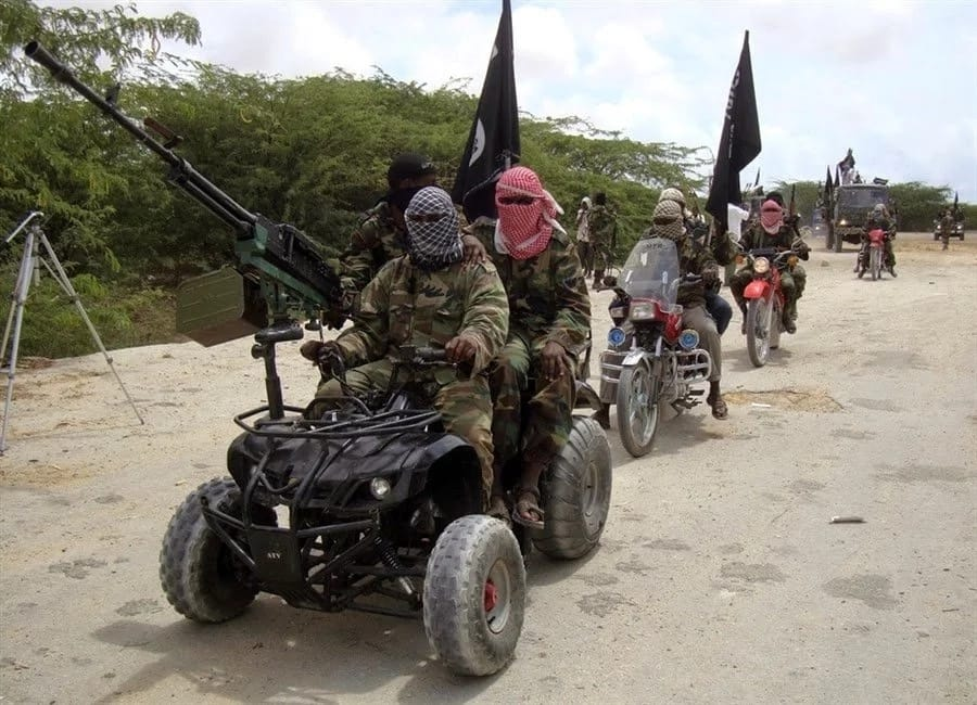 Four soldiers killed, more missing as Boko Haram attacks army base in Borno state