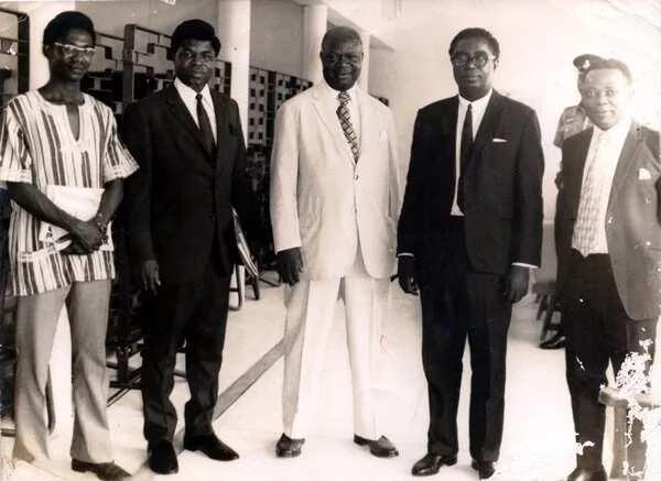 History of Ijebu Ode grammar school