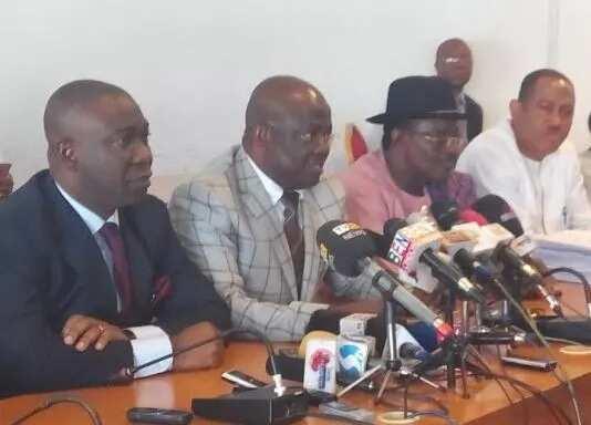 Sakin sunayen barayin gwamnati: Cikin ushi PDP ta mayar wa da APC martani kan satar kudin da aka tafka a mulkinta