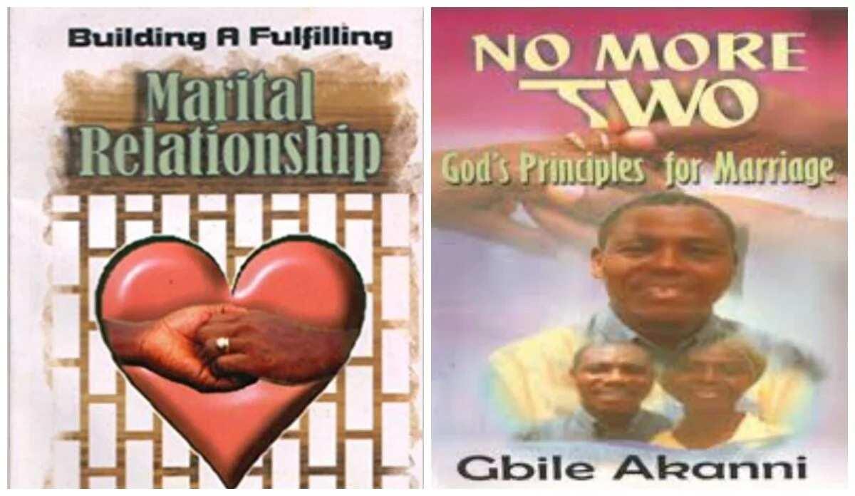 Gbile Akanni books