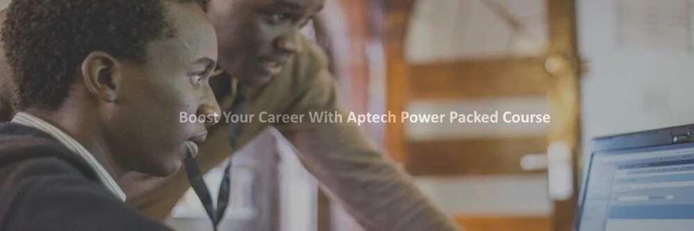 Aptech Nigeria Computer Education