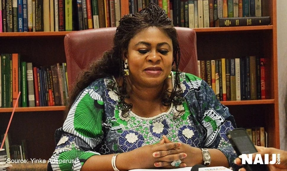 We can develop South-east with our collective wealth - Oduah to Igbos