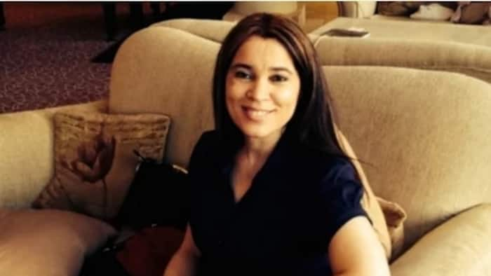 10 things you should know about Anita Oyakhilome