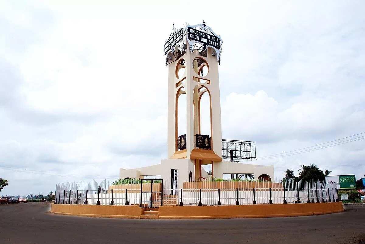 Abia State $8.687 billion