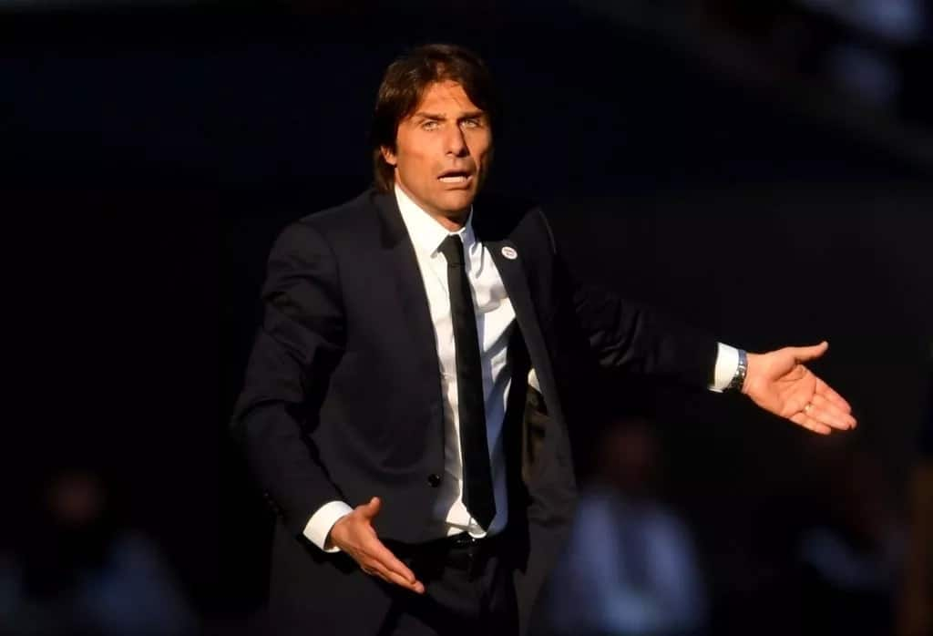 Ex-Chelsea manager Antonio Conte sues the club, demands £8.7m for damages