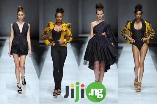 Top 10 Nigerian Fashion Designers You Should Follow Legit Ng
