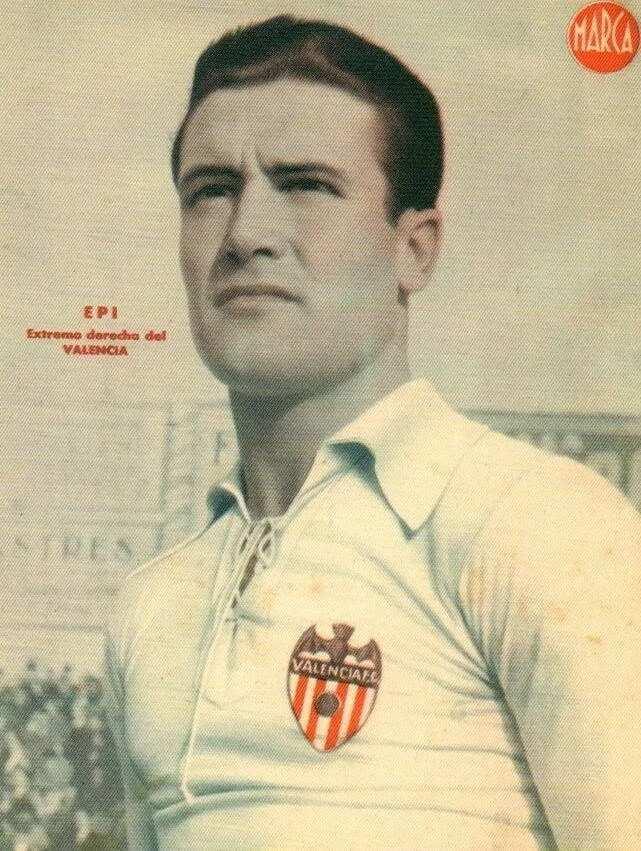 Edmundo Suarez