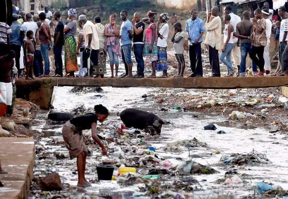 Sierra Leoneans