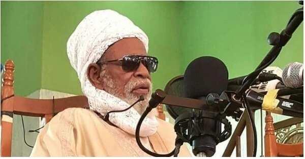 Dalilin da ya sa mukayi Sallar Idinmu a ranar Laraba, Sheikh Dahiru Usman Bauchi