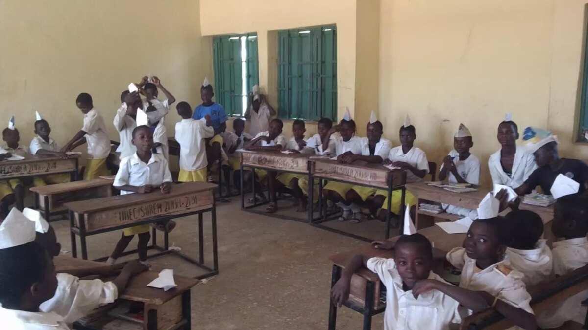 Factors affecting curriculum implementation in Nigeria