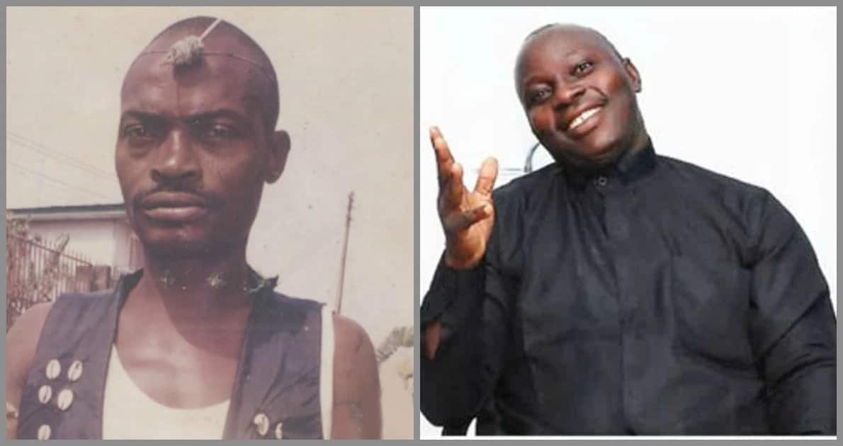 History of Shina Rambo - most famous Nigerian criminal ▷ Legit ng