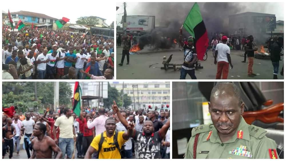 8 things that must be done before Biafra will come to pass