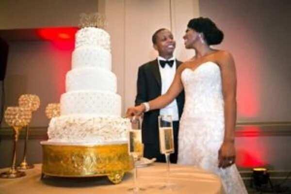Photos from wedding of Wole Soyinka's son Tunlewa In Atlanta