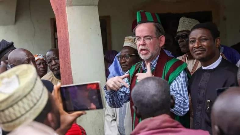 Killings: Criminal actors in Nigeria must be arrested, prosecuted - US