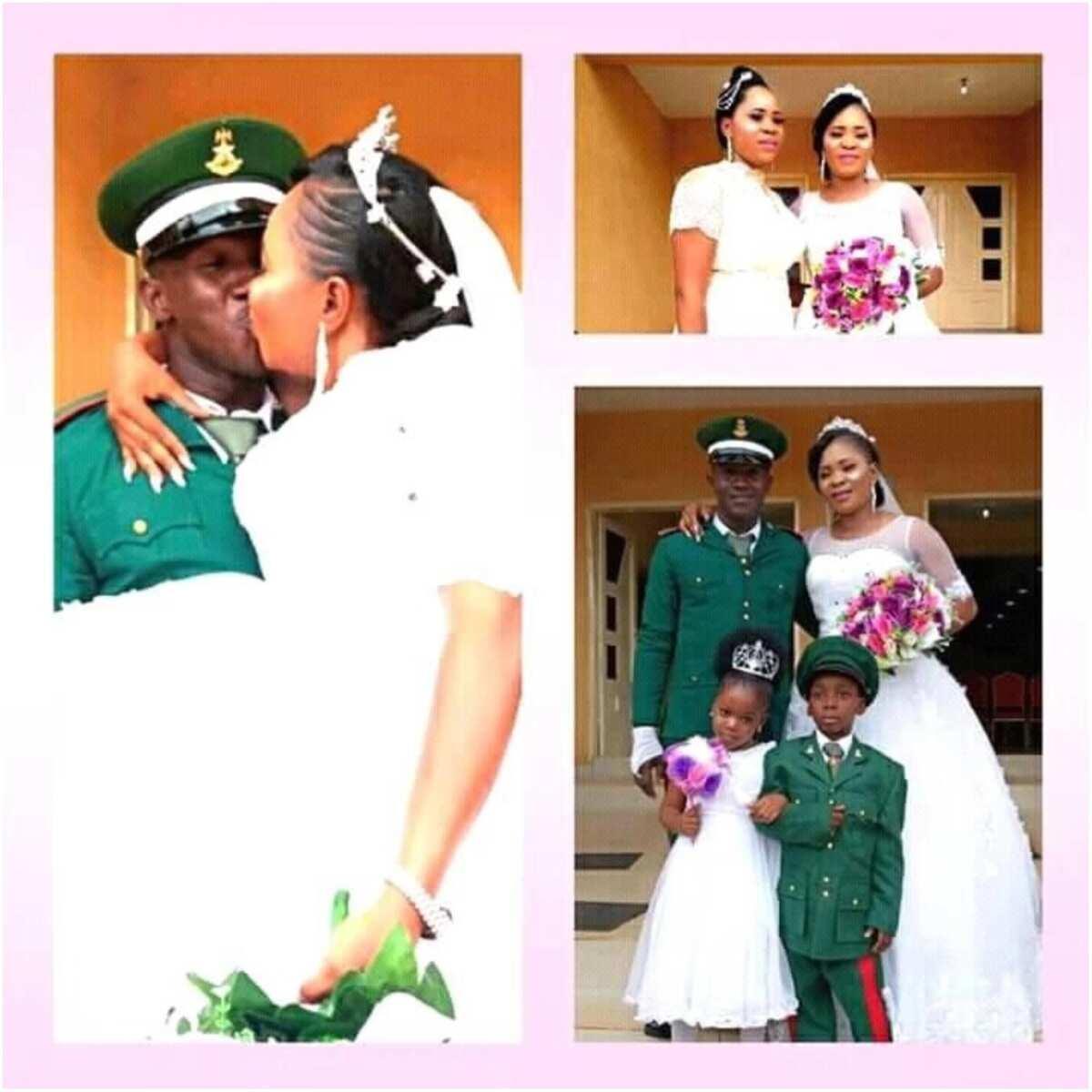 Lovely wedding photos