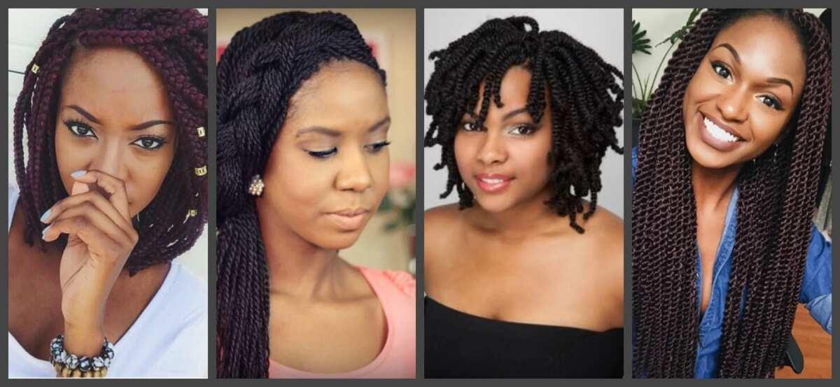 Nigerian Braids For Round Face Legit Ng