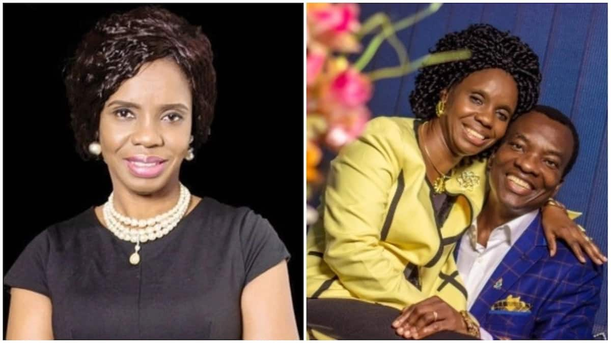 How I was told to pray for my mother-in-law's death - Rev. Folake Achudume