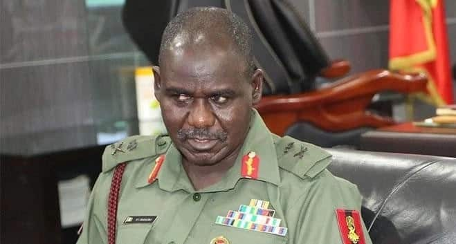 We will break Boko Haram, IS unholy alliance - Buratai declares