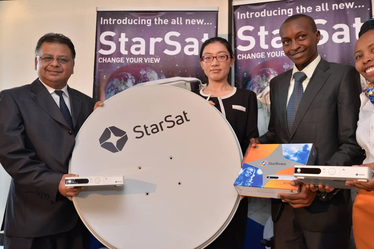 StarTimes Subscription Packages [Updated] ▷ Legit ng