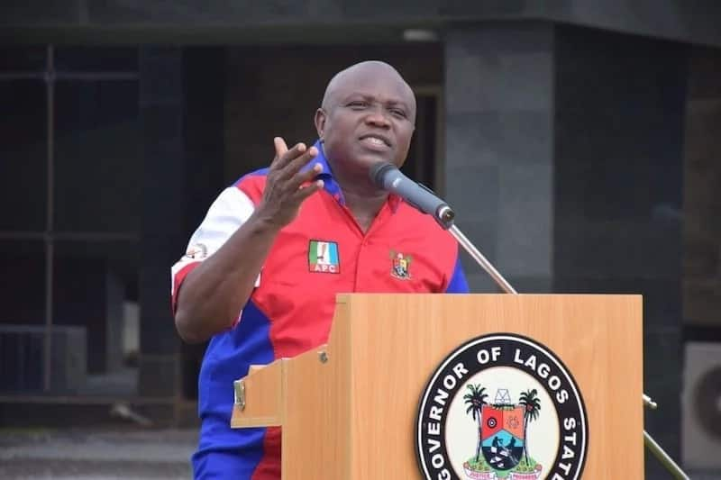820 buses: We didn't indict Ambode, says ex-commissioners - Latest News in Nigeria & Breaking Naija News 24/7 | LEGIT.NG