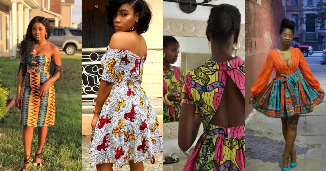 Image result for ankara designs 2019