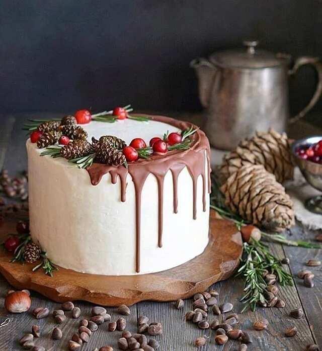 Christmas Cake Designs.Elegant Christmas Cake Designs In 2017 2018 Legit Ng