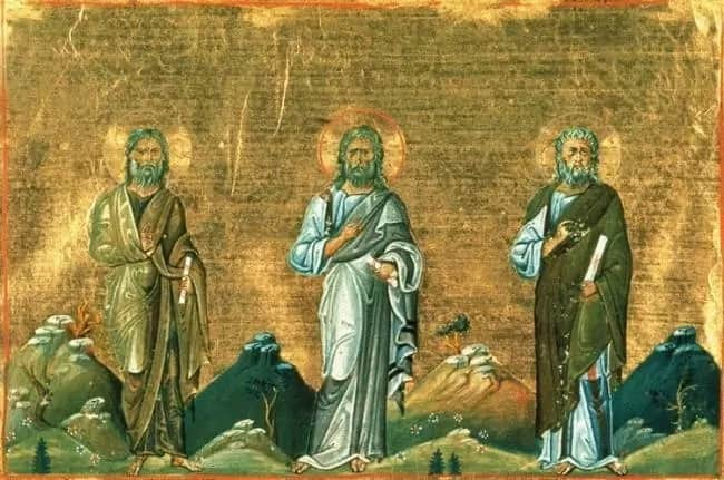 10 oldest men in the Bible