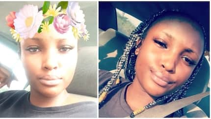 Nigerian lady claims married man preached scripture to her after she rejected him