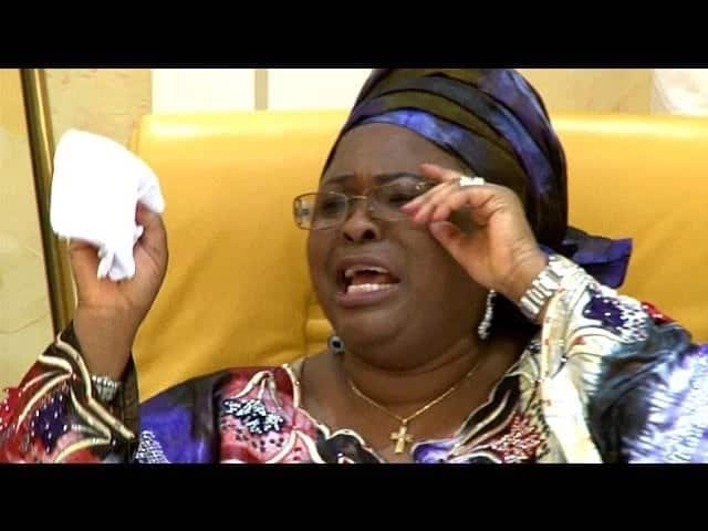 Rivers: Patience Jonathan fingered in gruesome election killings