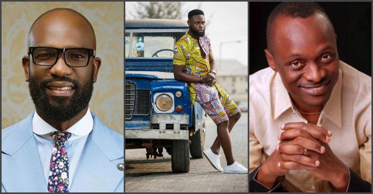 Best Nigerian Menswear Designers Legit Ng