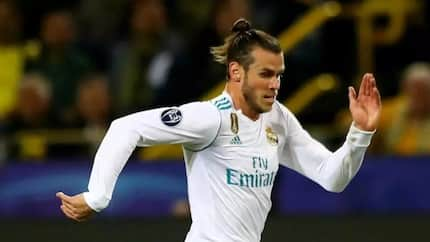 Real Madrid coach finally makes statement on Gareth Bale's future