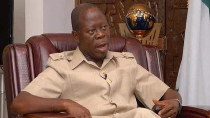 APC not in equation of Nigerians' plan for 2023 - PDP tells Oshiomhole
