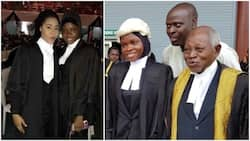 Hijab controversy: Amasa Firdaus finally gets called to bar 7 months after being denied