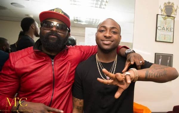 How Olamide, Lil Kesh, Phyno And Others Shut London Down (PHOTOS