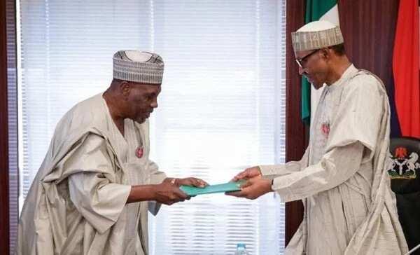 Ambasada Babagana Kingibe ya samu babban mukami a Gwamnatin Shugaba Buhari