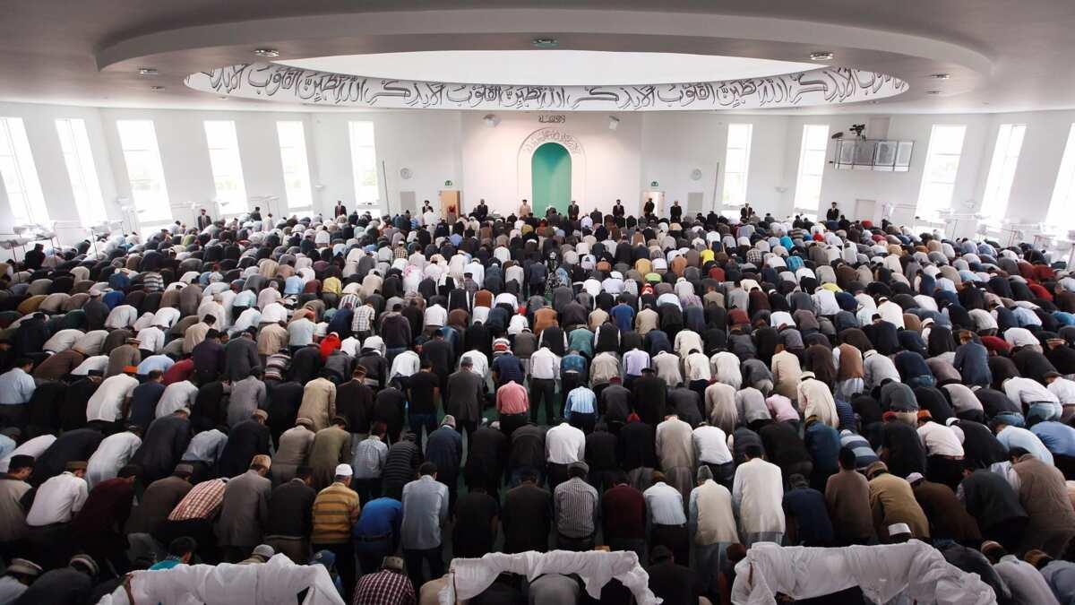 Duba kasar dake hana musulmai azumin watan Ramadana