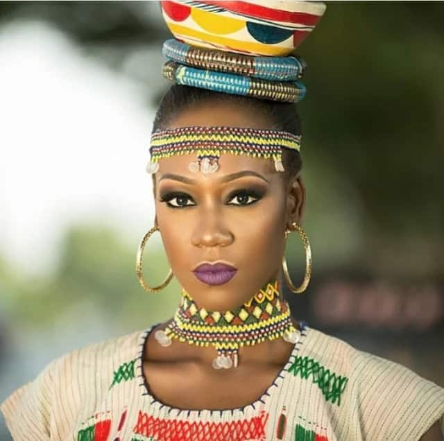 Fulani attire: Traditional clothing of the tribe ▷ Legit ng