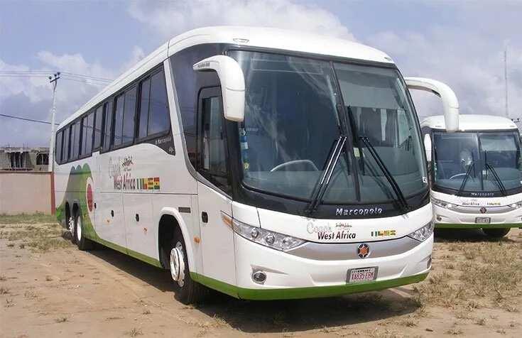 ABC Transport Plc, Nigeria