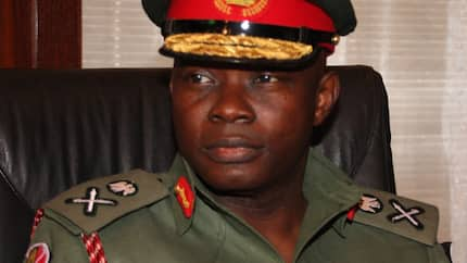 Opinion: Boko Haram: CDS is a man of few words, more action - Analyst