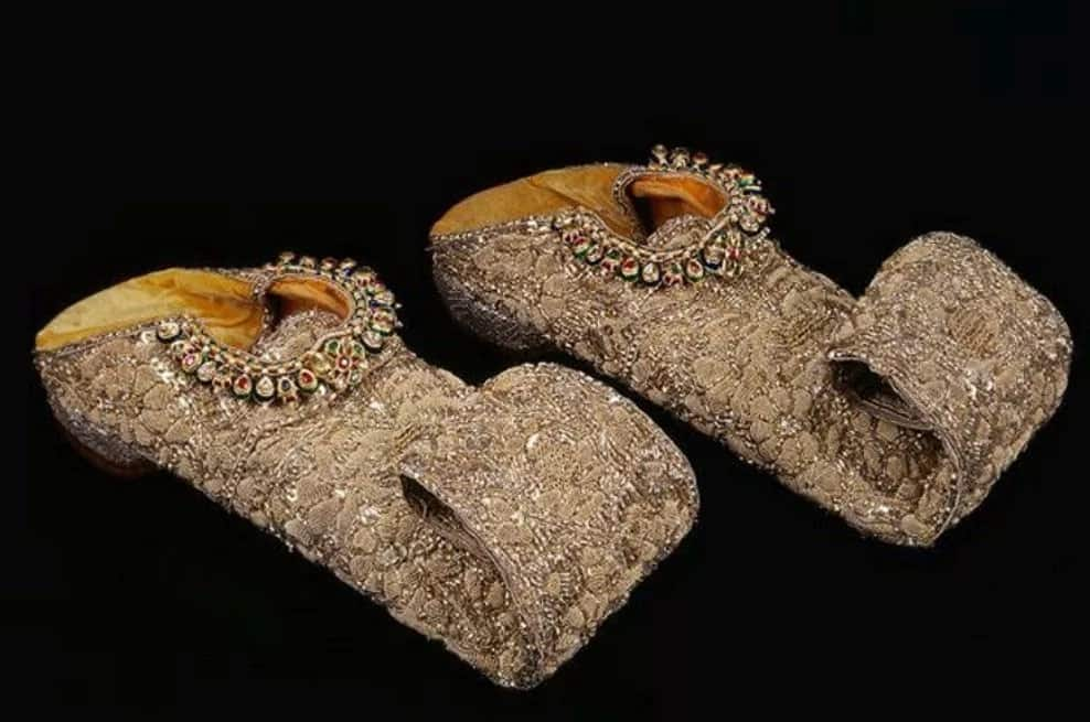 Nizam shoes - most expensive shoes in the world