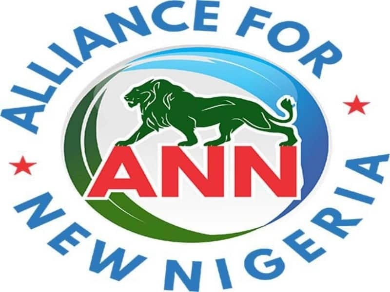 Alliance for New Nigeria
