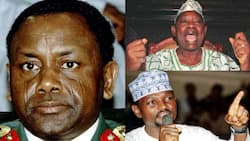 Falana drops bombshell, reveals how Al-Mustapha stopped Abacha from releasing MKO Abiola