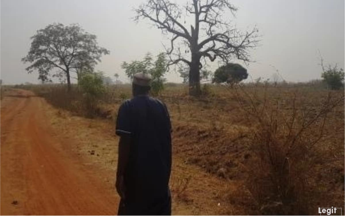 Investigation: Despite promises, Dam and irrigation projects worth billions of Naira waste away