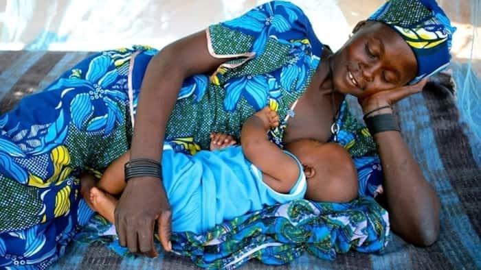 HIV/AIDS: 490 Nigerian babies born In 2020 tested positive for virus, report says