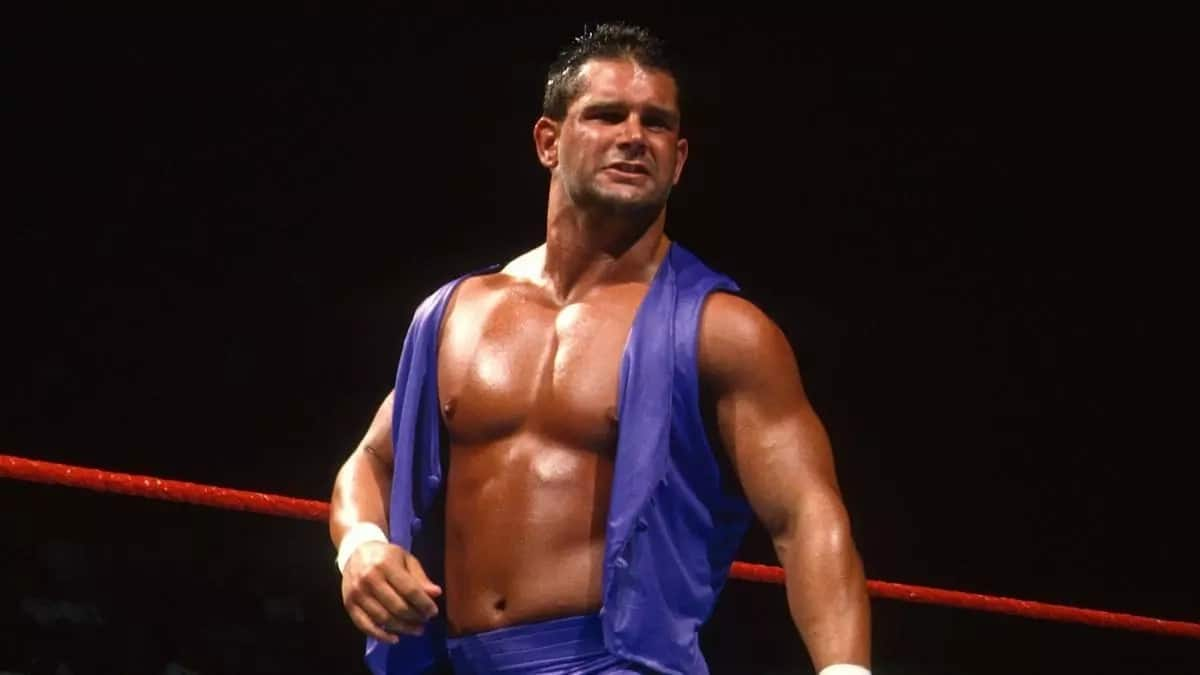Ex-WWE star Brian Christopher dies after attempting to take his life