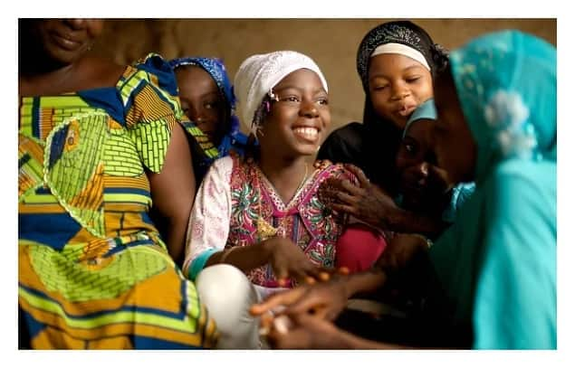 Beware! How Nigerian girls lose their lives to child marriage