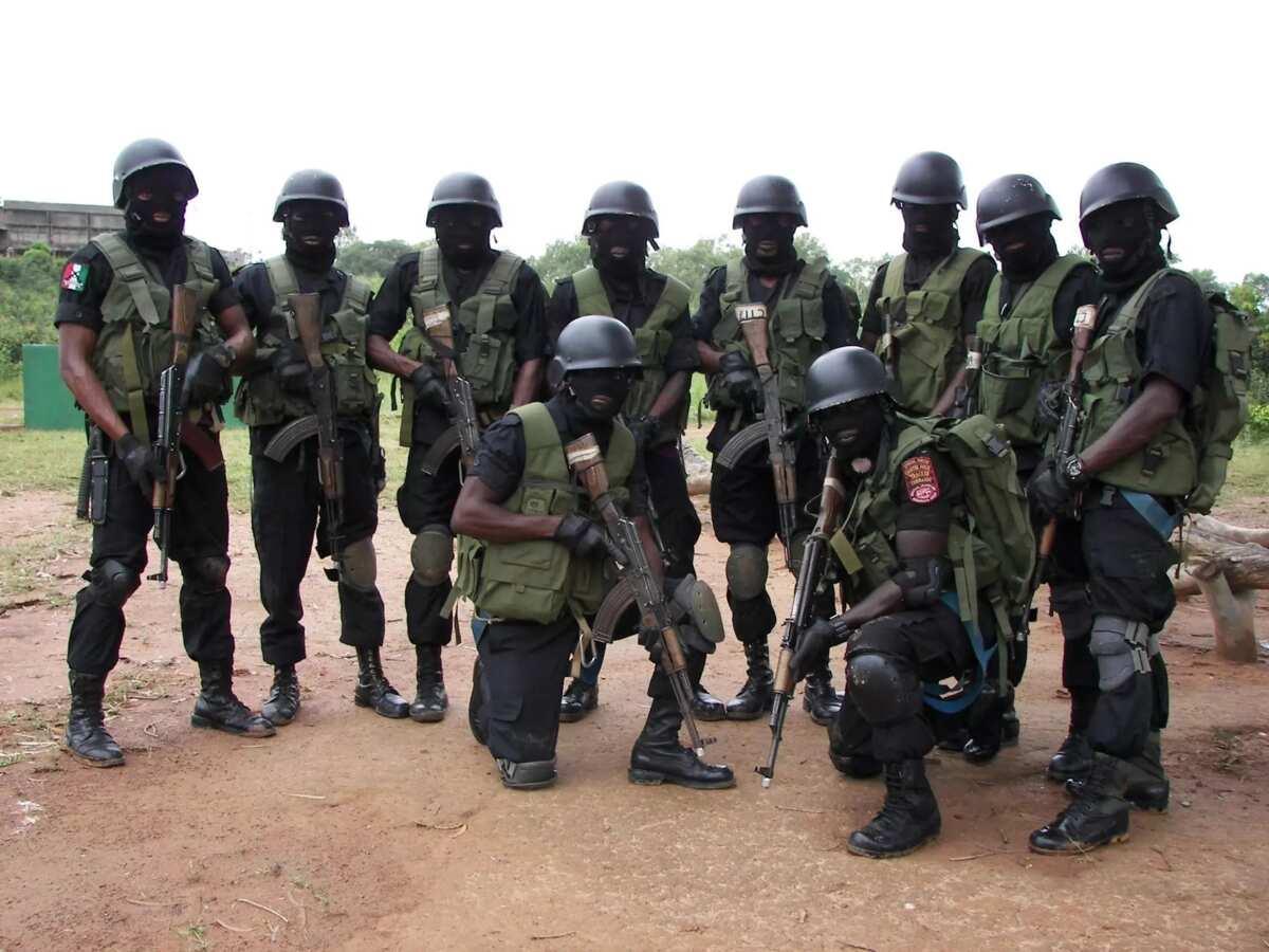 DSS Nigeria 2017